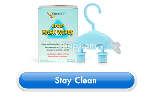 how to clean cpap machine youtube