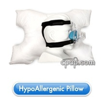 HypoAllergeinc Pillow