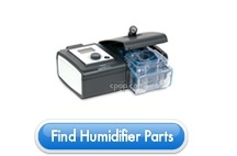 Find Humidifier Parts