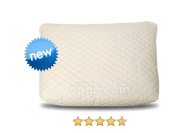 CPAPfit Buckwheat Pillow picture