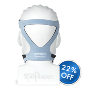 ComfortGel Series Full Face Headgear