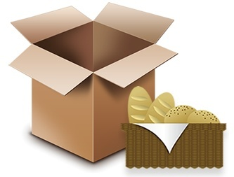 Free Shipping Box Image