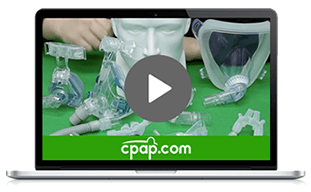 An Overview of CPAP Mask Types