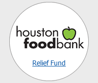 Houston Food Bank Relief Fund