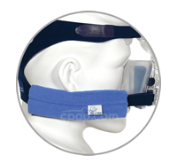 Pad A Cheek CPAP Mask Strap Pads