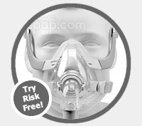 AirFit™ F20 Full Face Mask