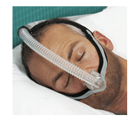 Opus 360 Nasal Pillow Mask