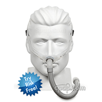 Swift™ FX Nasal Pillow Mask