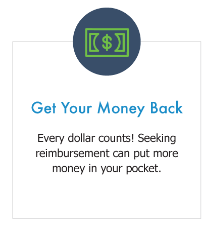 Get Your Money Back