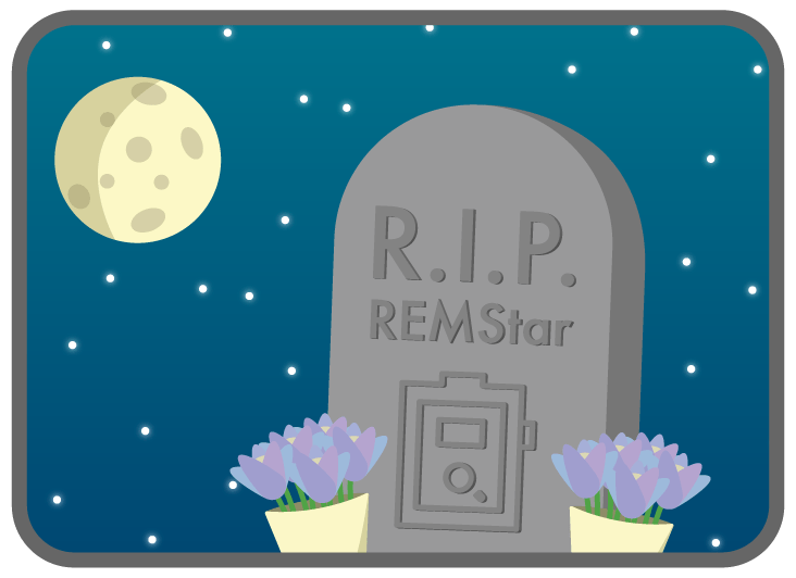 Article 2: RIP REMStar