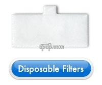Disposable Filters