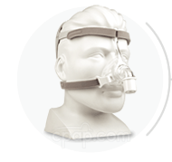 Pico Nasal Mask - Ready to Ship - Order Now!